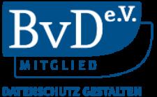 Mitglieds-Logo des BVD e. V.